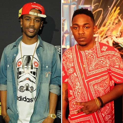 """Kendrick Lamar Ft Asap Rocky """"Pharaoh"""" (hot 2013) Prod dj rawcut"""