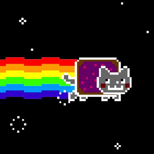 Nyan-Cat (Got Techno Remix)[final preview]
