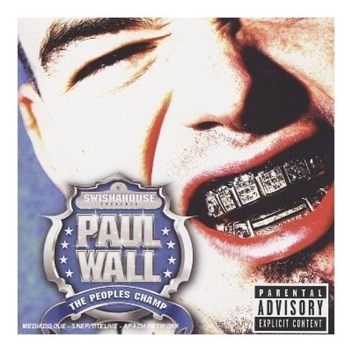 Paul Wall - Oh Girl - Mobbed N Chopped
