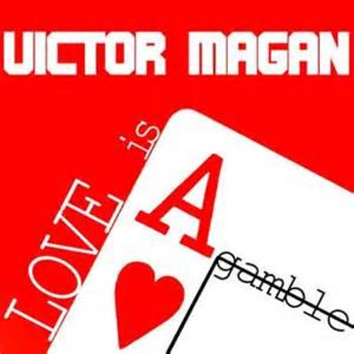 Deejay Gafar~Love Is A Gamble R3 Edit