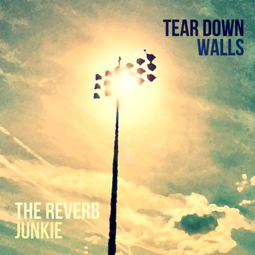 The Reverb Junkie - Tear Down Walls