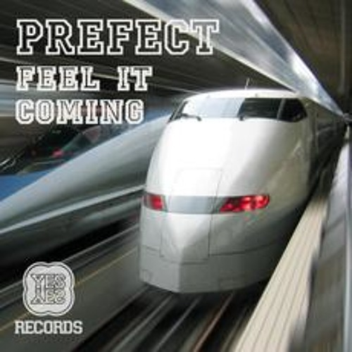 Prefect - Feel It Coming (Pharley & Ditto Remix)