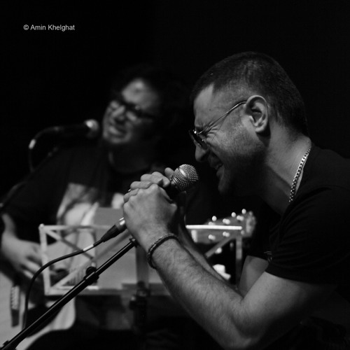 Shahin Najafi-Istadeh Mordan Live Köln 2013