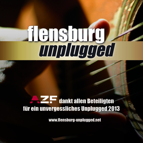 Once In A While (Flensburg Unplugged)