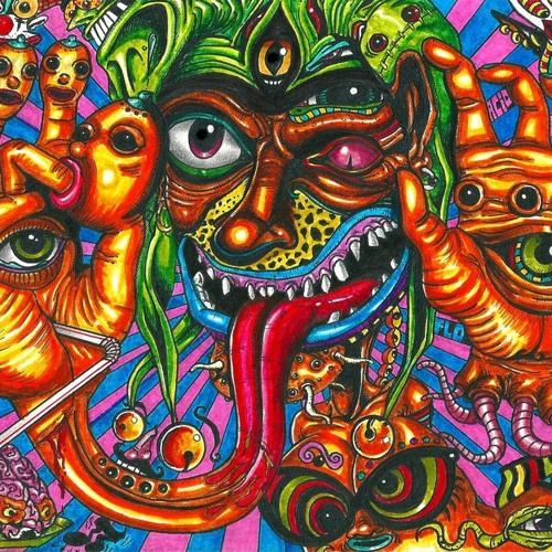 Deejay Osh (Acid Mantra minimal)