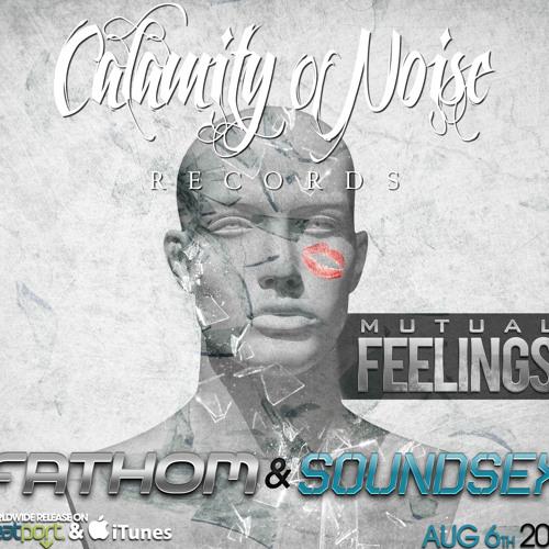 SoundSex, Fathom - Mutual Feelings [C.O.N. Records,8/13]