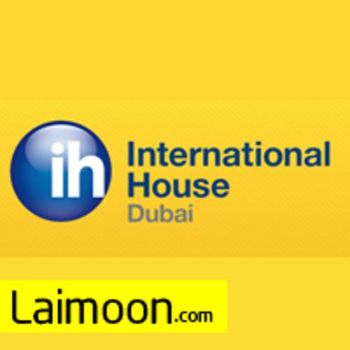 Laimoon Recommends: International House Dubai