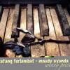 Cinta datang terlambat - maudy ayunda (cover piano)