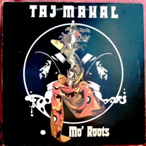 Taj Mahal - Celebratin' Walkin Blues (Eskatos Remix)