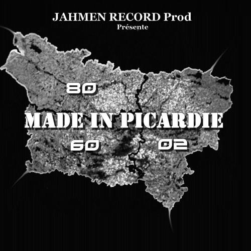 Mp Beat Pour Jahmen record