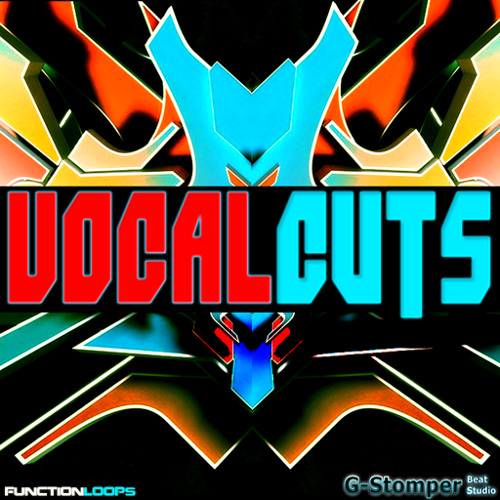 GST-FLPH Vox-Vocal-Cuts-1 Demo,  Created with G-Stomper Beat Studio for Android