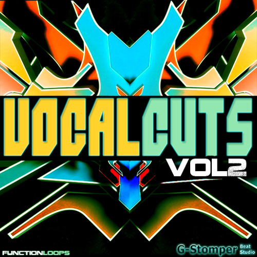 GST-FLPH Vox-Vocal-Cuts-2 Demo, Created with G-Stomper Beat Studio for Android