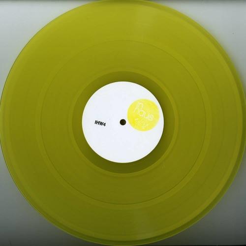 In Haus Wax - Four (Vinyl Only)
