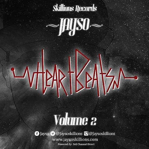 Jayso HeartBeats Vol.2 (Beats Tape)