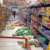 Wellington City Keeps On Shaking After Last Week's 6.6 Earthquake