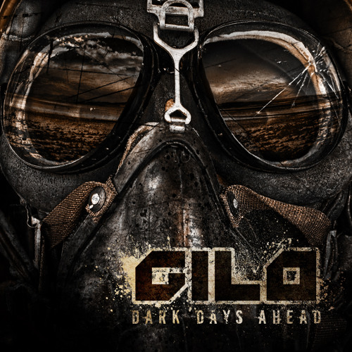 GILO - Chemical Void (MamaladeReDesert RMX by IllRakete)