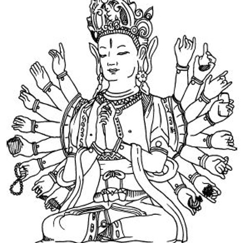 The great compassion mantra of avalokitesvara download
