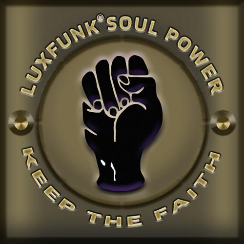 Luxfunk Soul Power vol.81. Rohoska Gáborral