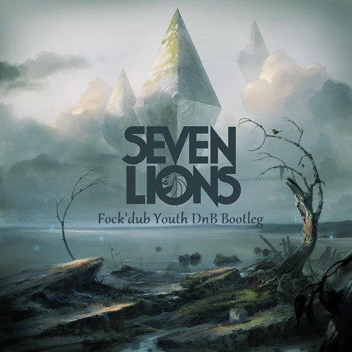 Seven Lions - Days To Come (Fock'dub Youth DnB Bootleg)