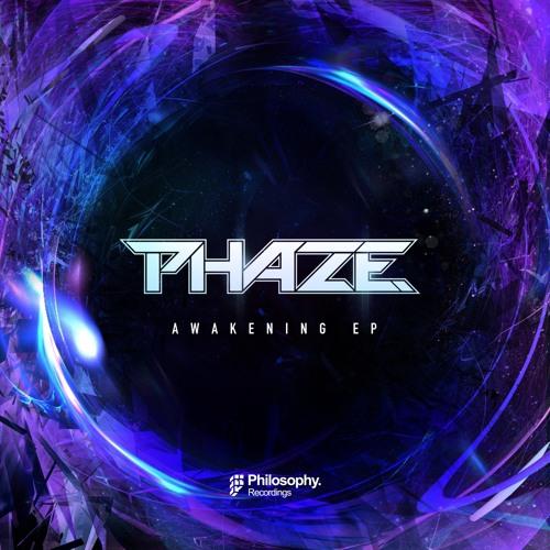 Phaze ft. Kamashe - Cosmos