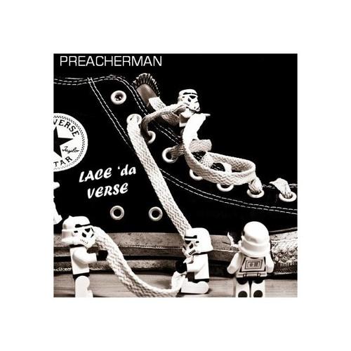 Preacherman 'LACE da VERSE' A Yummy Good Deep Funky Tech House Vibe