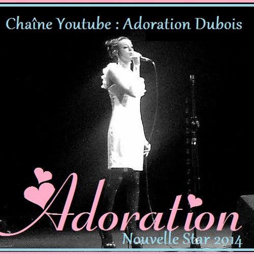 Back to black_Adoration Dubois