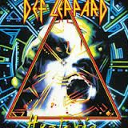 Def Leppard - Pour Some Sugar On Me(skillmost - Remix)FREE DOWNLOAD