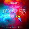 dj levi chin presents COLOURS (soca music from the islands 2013 ragga soca & groovy hits )