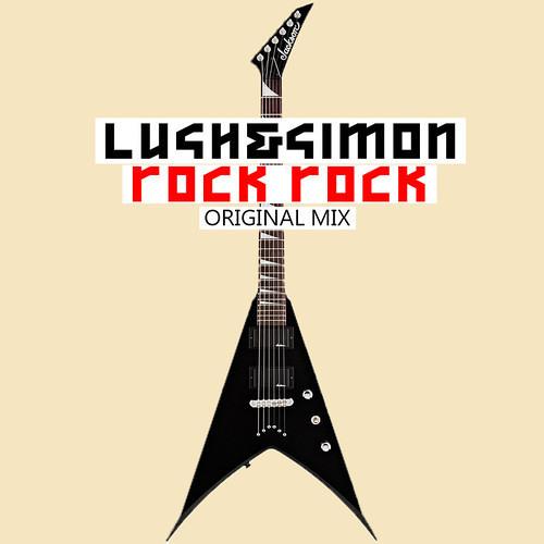 Rock Rock by Lush & Simon
