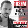 RADIO TEL AVIV 102FM AUGUST 16TH 2013