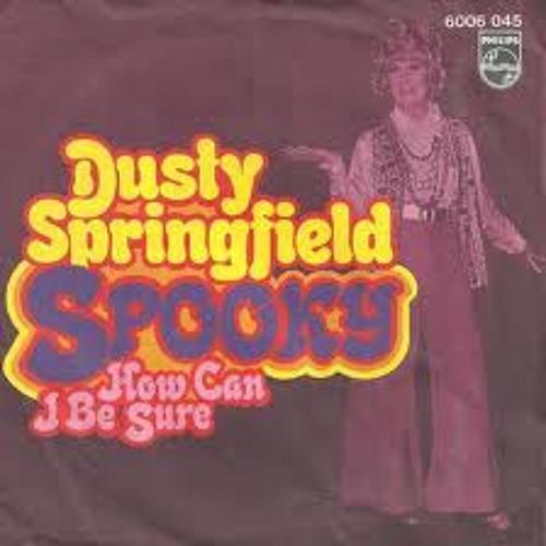 Dusty Springfield - Spooky (Bears' cool summer evening groove)