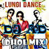 DJ AD Lungi Dance ( DHOL  MIX )