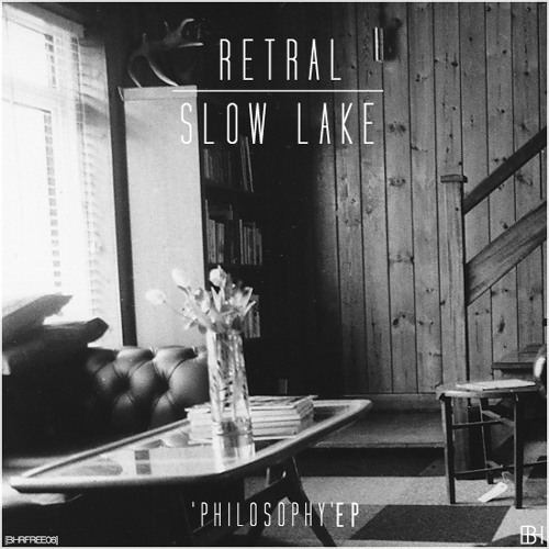 [BHRFREE06] Retral & Slow Lake - 'The More Clouds in the Sky, The More People Die'