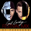 Daft Punk Feat. Pharrell Williams- Get Lucky (DJ Pasha Lee & DJ Vitaco Remix)