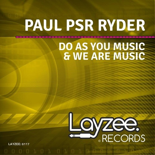 Do as you music & We are music - (Fullon Morning psy) Out @ Layzee Records (EML)