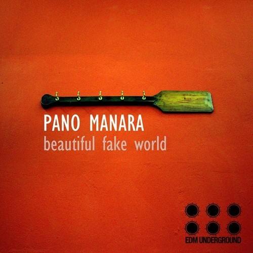Pano Manara - Soul Prayer (Tomi Chair Deep Dub mix) [EDM Underground] On Beatport