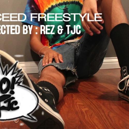 #ProceedFreestyle