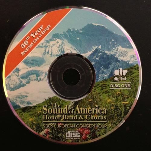 Sound of America- 2006 - 3