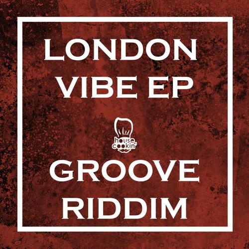 London Vibe (Akuza's Alternative Reality Remix) - Groove Riddim