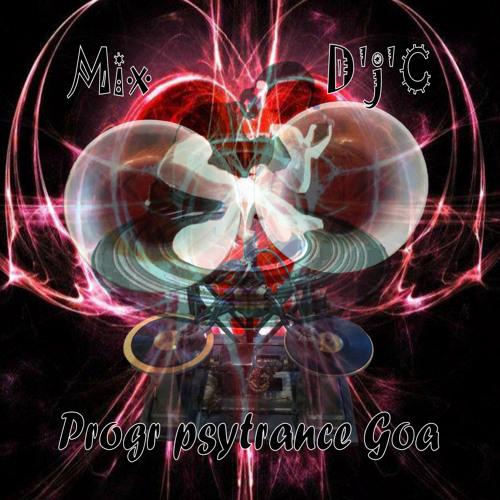 Mix D'j'C - Progr Psytrance - Goa 18 08 2013