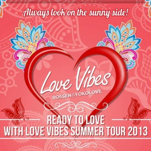 Love Vibes feat.Didi Gadjonova -  My Baby - FREE DOWNLOAD
