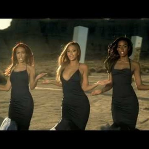 Destiny's Child - Cater 2 U (FLANDY's Smoov Mix)