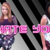 Hate You (2NE1 Cover) ENGLISH/KOREAN by Black Rose