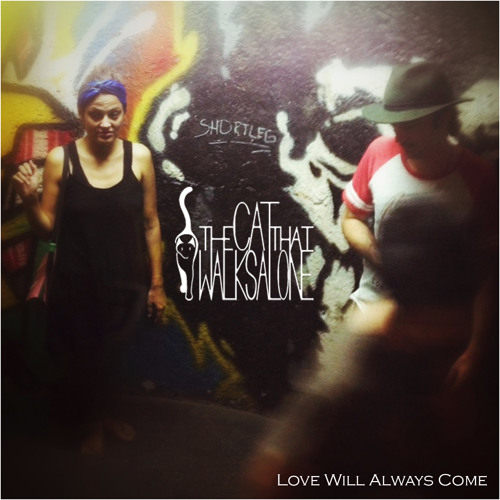 Love Will Always Come (single)