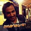 Minvettu Naalil - DJ MIX - Mu
