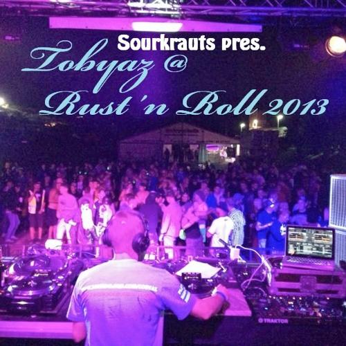 Tobyaz @ Sourkrauts Rust´n Roll 2013