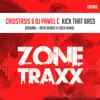 Kick That Bass (Open Source & FXGTR Remix)