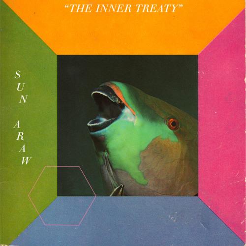 """Like Wine"" from THE INNER TREATY (2012)"