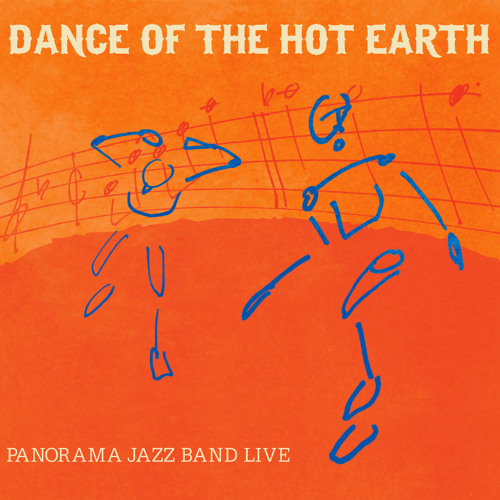 "Porque Vives En Mi Corazon (""Because You Live In My Heart"") (from 2013 CD, ""Dance of the Hot Earth"")"