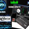 DanceHall 2014 Sound Effect